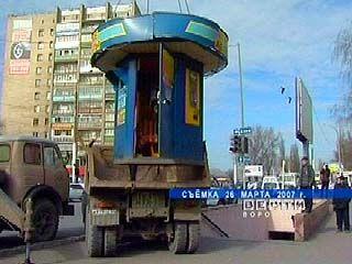 Воронеж вступил в неравную борьбу с игорным бизнесом