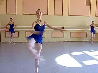 Воронежская балетная школа продолжает ставить новые рекорды