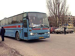 Воронежская делегация отправилась в Чеченскую республику