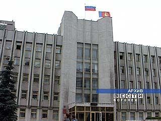 Воронежская Дума просит помощи у горожан