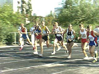 Воронежская команда по легкой атлетике вернулась с Первенства России