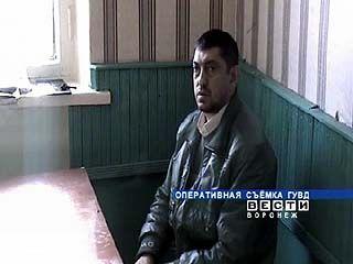 Воронежская область - часть международного наркотрафика