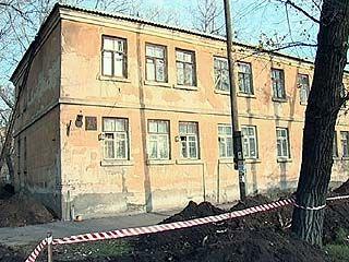 Воронежская область на грани вылета из программы по ремонту и переселению