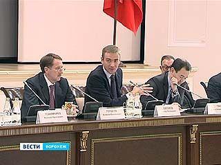 Воронежская область один из лидеров по темпам роста торговли