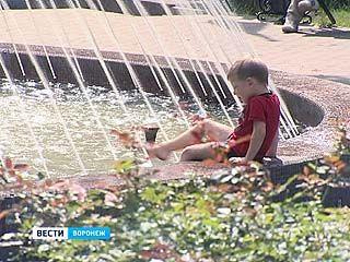 Воронежская область оказалась между циклонами и антициклонами