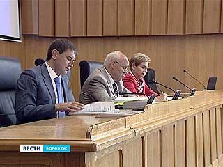 Воронежская область получила 600 млн дополнительных федеральных рублей