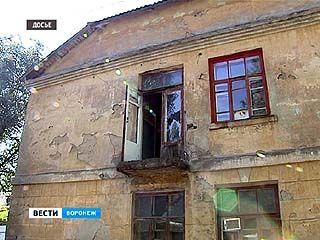 Воронежская область получит федеральный транш на расселение ветхого жилья