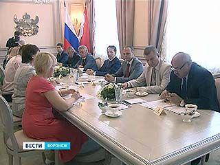 Воронежская область поможет Джанкойскому району Крыма специалистами