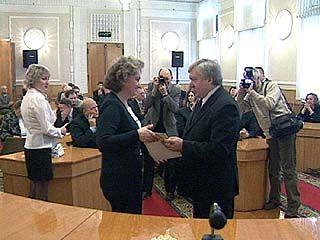 Воронежская область, после Москвы, имеет самый мощный научный потенциал