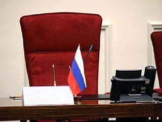 Воронежская область разыскивает вице-губернатора