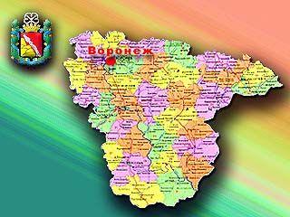 Воронежская область впервые презентует себя в Испании