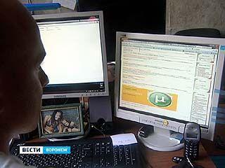 Воронежская полиция угрожает торрентам