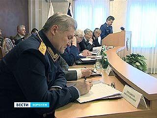 Воронежская прокуратура пресекла несколько фактов расхода бюджетных денег