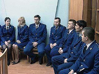 Воронежская прокуратура возьмёт на работу четырёх молодых специалистов