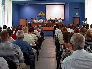 Воронежские аграрии набираются опыта у австрийских специалистов