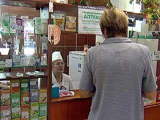 Воронежские аптеки завышают цены на лекарства