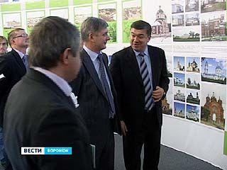 Воронежские архитекторы завоевали больше всего дипломов на конкурсе