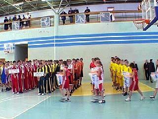Воронежские баскетболисты не попали в финал Первенства России