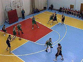 Воронежские баскетболисты обыграли волжских