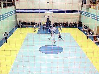 Воронежские баскетболисты принимают участие в соревнованиях в Орле