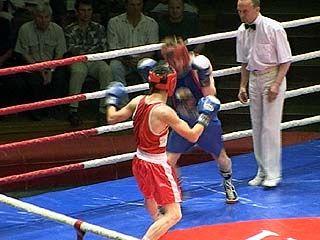 Воронежские боксеры отметят 80-летие первых губернских игр