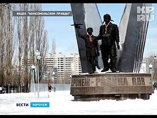 Воронежские депутаты намерены разработать закон, запрещающий пропаганду гомосексуализма