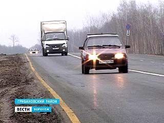 Воронежские дороги теперь будут ремонтировать и в стужу