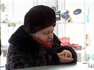Воронежские фармацевты - не самые жадные в ЦФО