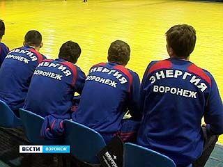 Воронежские гандболисты провели заключительный тур чемпионата России