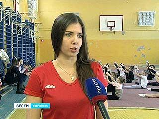Воронежские гимнасты столкнулись с правовой стеной