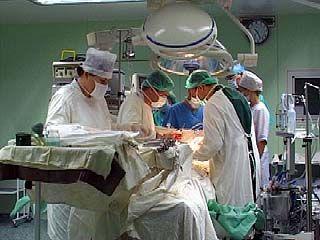 Воронежские хирурги вернули к жизни 1.142 сердца