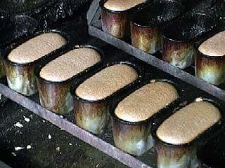 Воронежские хлебозаводы повысили цены на 15%