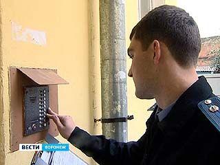 Воронежские коллекторские агентства проверят