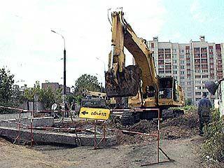 Воронежские коммунальщики разрываются на части