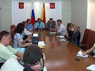 Воронежские коммунисты поделились планами на будущее