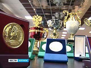 Воронежские курсанты добились международного признания