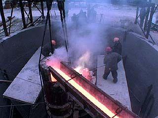 Воронежские литейщики приступили к работе над двумя колоколами
