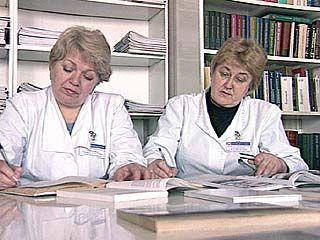 Воронежские медучреждения будут состязаться за звание лучшего