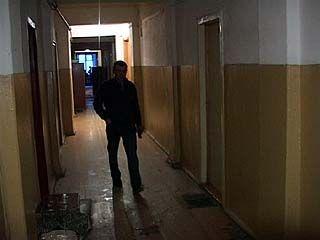 Воронежские общежития попали в черный список МЧС