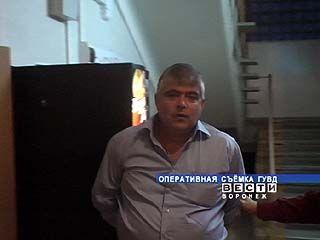 Воронежские оперативники задержали вора в законе