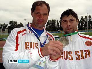 Воронежские паралимпийцы вернулись из Новой Зеландии с мировым результатом
