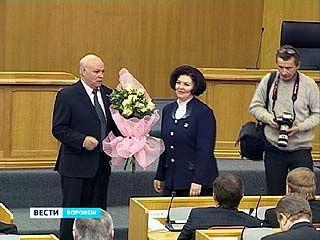 Воронежские парламентарии одобрили два важных кадровых назначения
