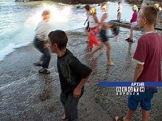 Воронежские подростки отправятся на фестиваль в Анапу