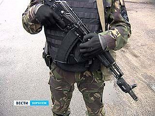 Воронежские полицейские перешли на усиленный режим несения службы