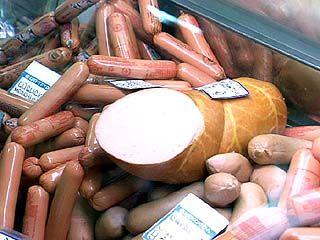 Воронежские продукты проверят на наличие компонентов с измененными генами