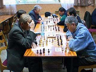 Воронежские шахматисты одержали уверенную победу на соревнованиях