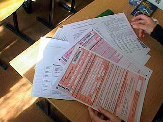 Воронежские школьники в этом году не будут писать пробный ЕГЭ