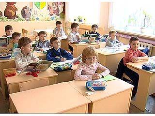 Воронежские школьники вернулись за парты после экстремальных морозов