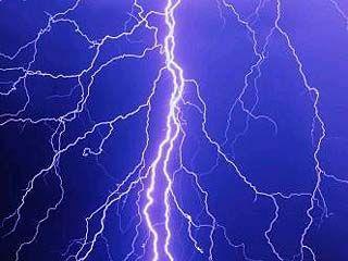 Воронежские синоптики предупреждают об ухудшении погоды