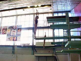 Воронежские спортсменки по прыжкам в воду вошли в пятерку лучших пар мира